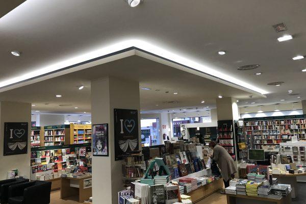 Casa del Libro Alicante