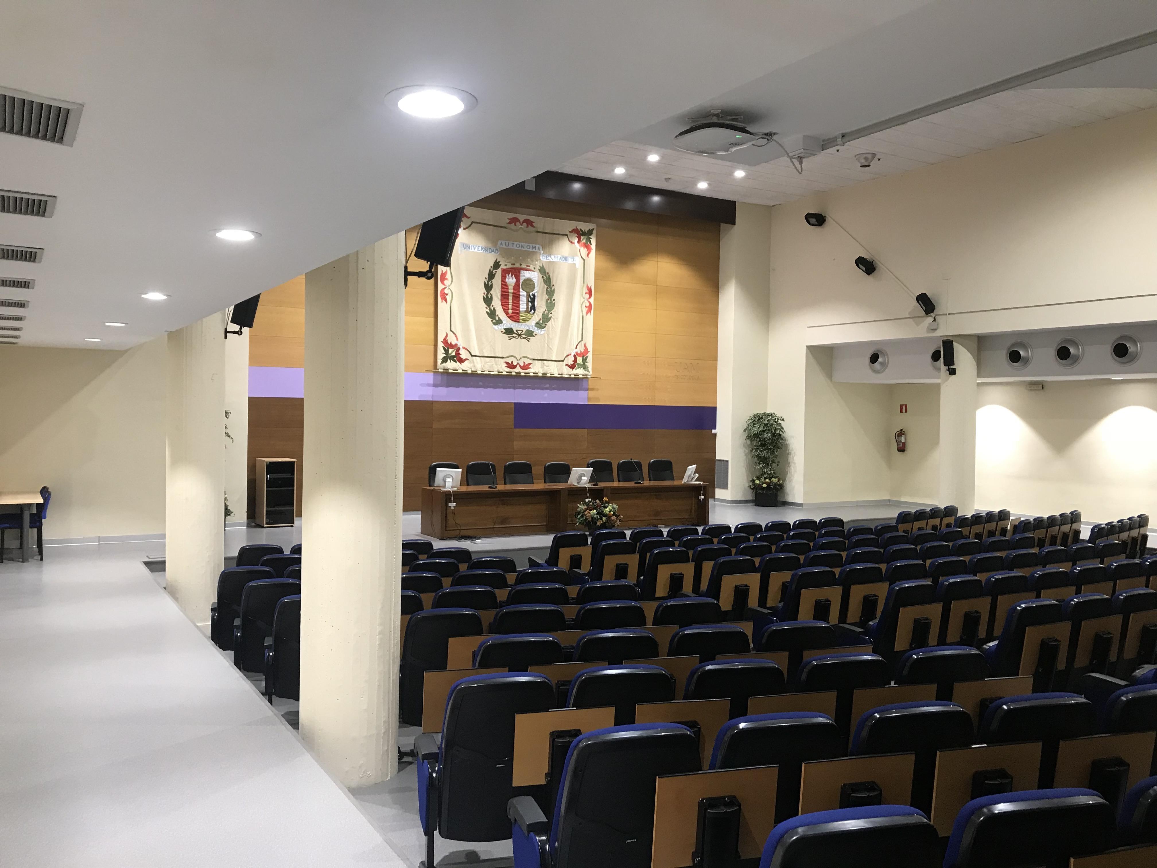 Psicología Universidad Autónoma De Madrid Teslaled
