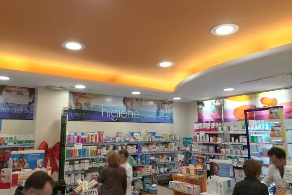 Farmacia AV Viñuelas Tres Cantos (Madrid)